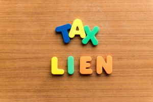 federal tax lien, saint louis, mo, attorney