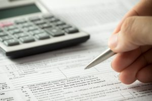 Saint Louis Unfiled Tax Returns Attorney