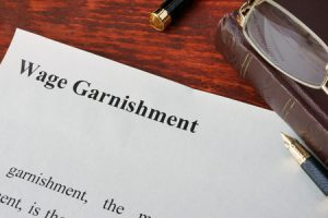 Missouri IRS Wage Garnishment Attorney